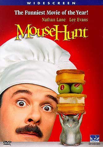 10. Mouse Hunt the movie. #victor #mouse