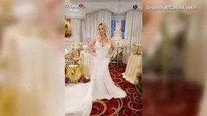 White out! Coco Austin on plans for baby Chanel's 1st birthday