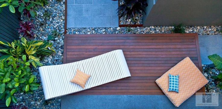 Landscape Design Brisbane: Featured Design Projects RedHill