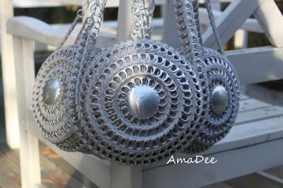 343 best images about Soda Tabs Crafts on Pinterest ...