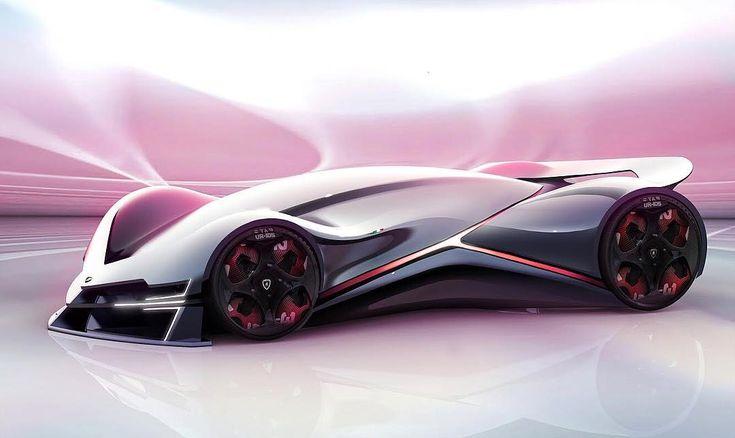 – Lamborghini Tempesta – 2 zero X X undertaking thesis #iedtorino #automotivedesign #ca…
