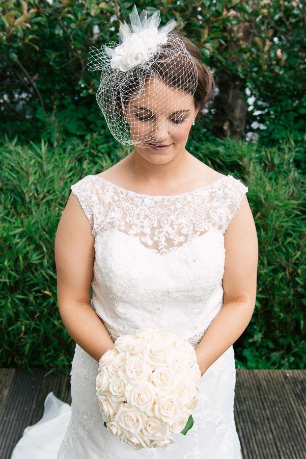Amazing Bride Fine Art Wedding Photographer Ireland