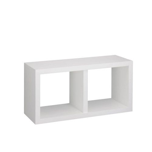 White Floating Wall Shelf best 20+ cube wall shelf ideas on pinterest | wooden bookcase