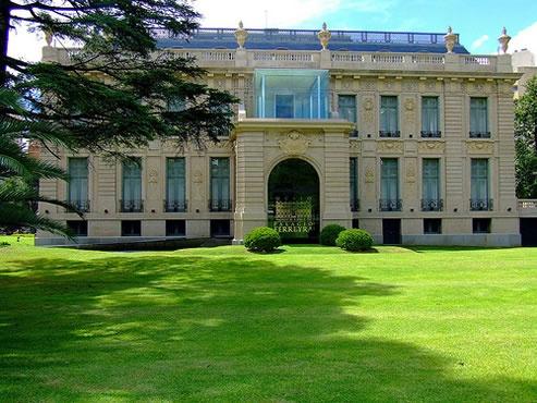 Ferreira Palace. Cordoba. Argentina