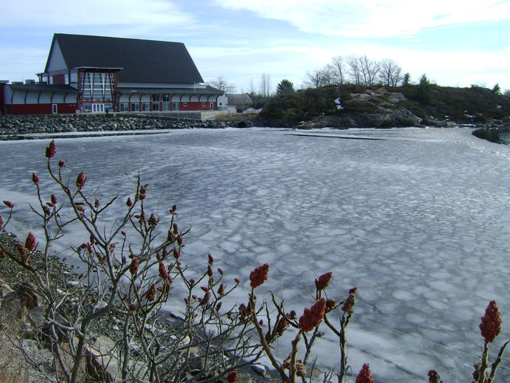 Have you visited the @Sheila Ockey Centre in Parry Sound lately?