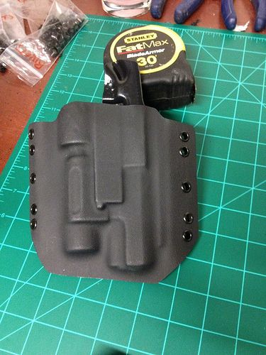 Do it yourself Kydex.... - Page 35 - AR15.COM