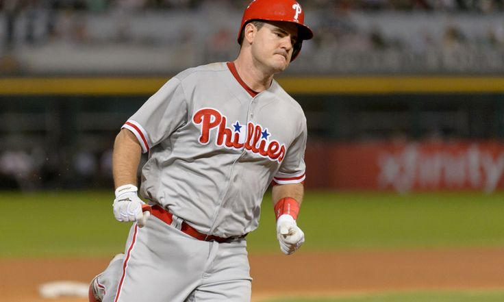 Resilient Tommy Joseph looks to build on surprise rookie season for Phillies = CLEARWATER, Fla. — Tommy Joseph could have been angry. Instead, he was thankful. The Philadelphia Phillies dropped Joseph off their 40-man roster following the 2015 season. He had been switched to a first baseman from catcher following a series of concussions and hit a measly .193/.220/.301 in 45 games with Triple-A Lehigh Valley. Adding to the indignity, the Phillies did not…..