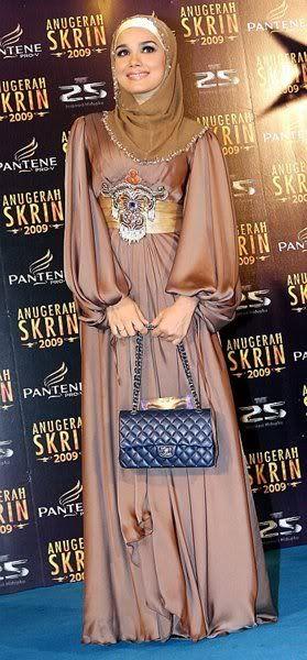 source: google image for hijab dress formal