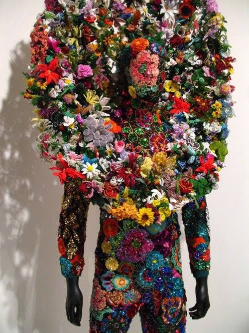 sisterwolf: Nick Cave CASCADE of COLOURS…………No.3