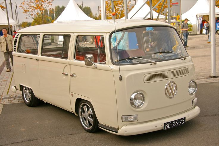 Vw t2 type a/b the same model we have