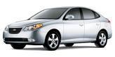 Hyundai Elantra 2010 - my very own Spaulding Gray