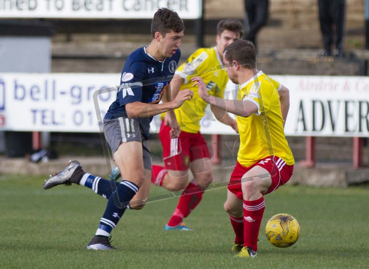 Queen's Park's Dario Zanatta in action during the Ladbrokes League One game between Albion Rovers and Queen's Park.