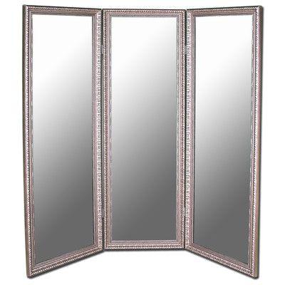 best 25 tri fold mirror ideas on pinterest vintage vanity vanity table vintage and. Black Bedroom Furniture Sets. Home Design Ideas