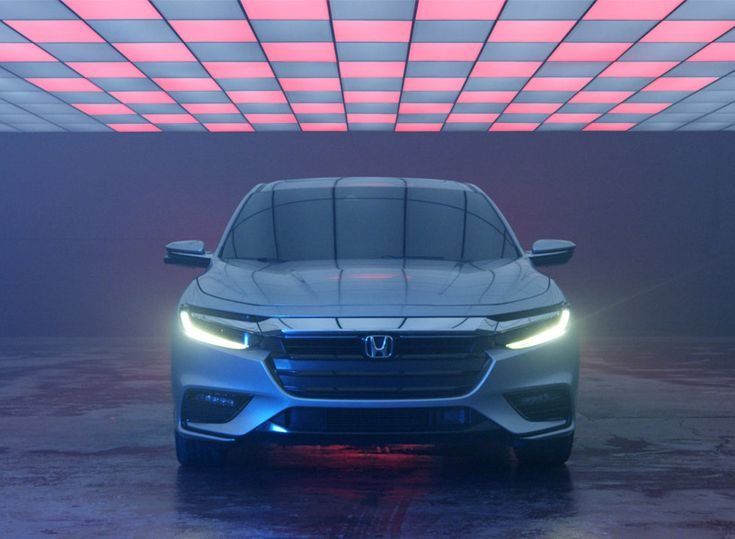 NAIAS 2018: honda insight prototype is a hybrid without any compromise | Netfloor USA