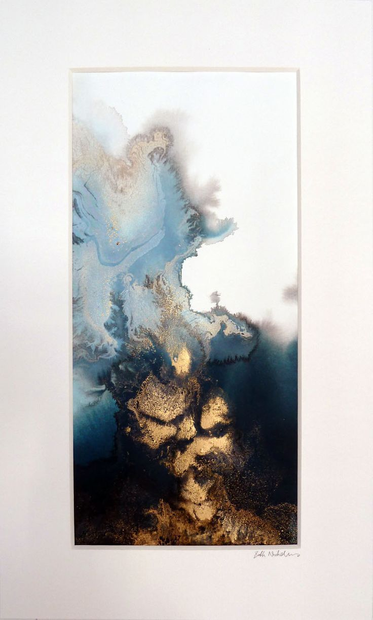 Best 25 abstract art ideas on pinterest for Diy watercolor abstract art