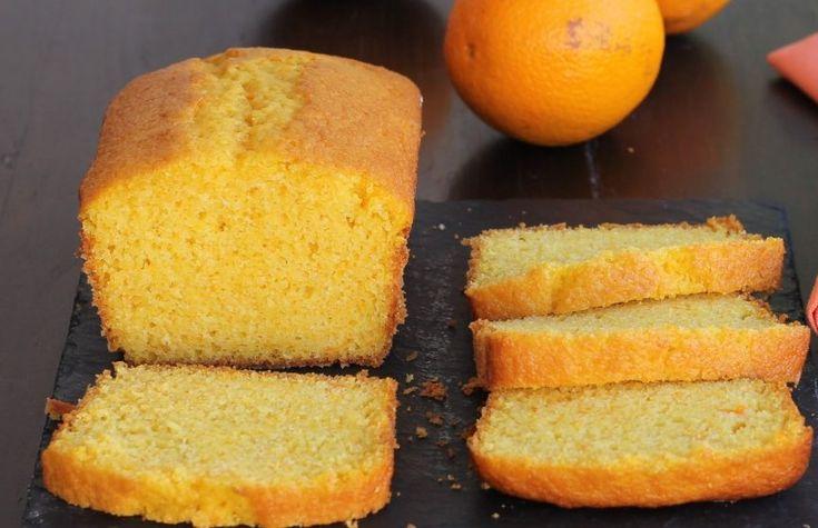 Il plumcake zucca arancia è un dolce facile e profumato che si prepara senza bilancia, senza fruste elettriche, senza burro e senza latte. Sofficissimo!