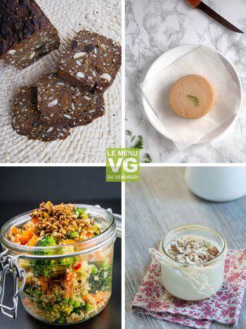 Un pique-nique végétal, voilà le menu VG de cette semaine. Des recettes in jar, rillettes de tofu, salade de quinoa, crèmes légères et cookies, un réal !