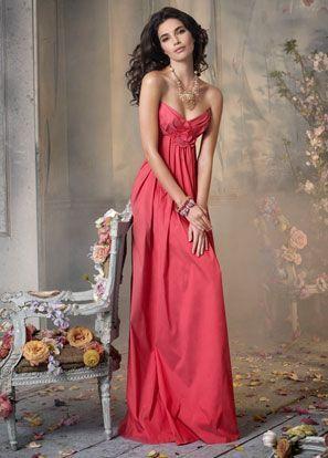vestidos largos floreados elegantes | Con trajes de fiesta largos y vestidos de cóctel entallados , cada ...