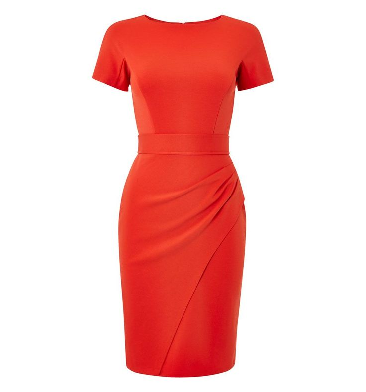 Ada Dress, £129 www.hobbs.co.uk
