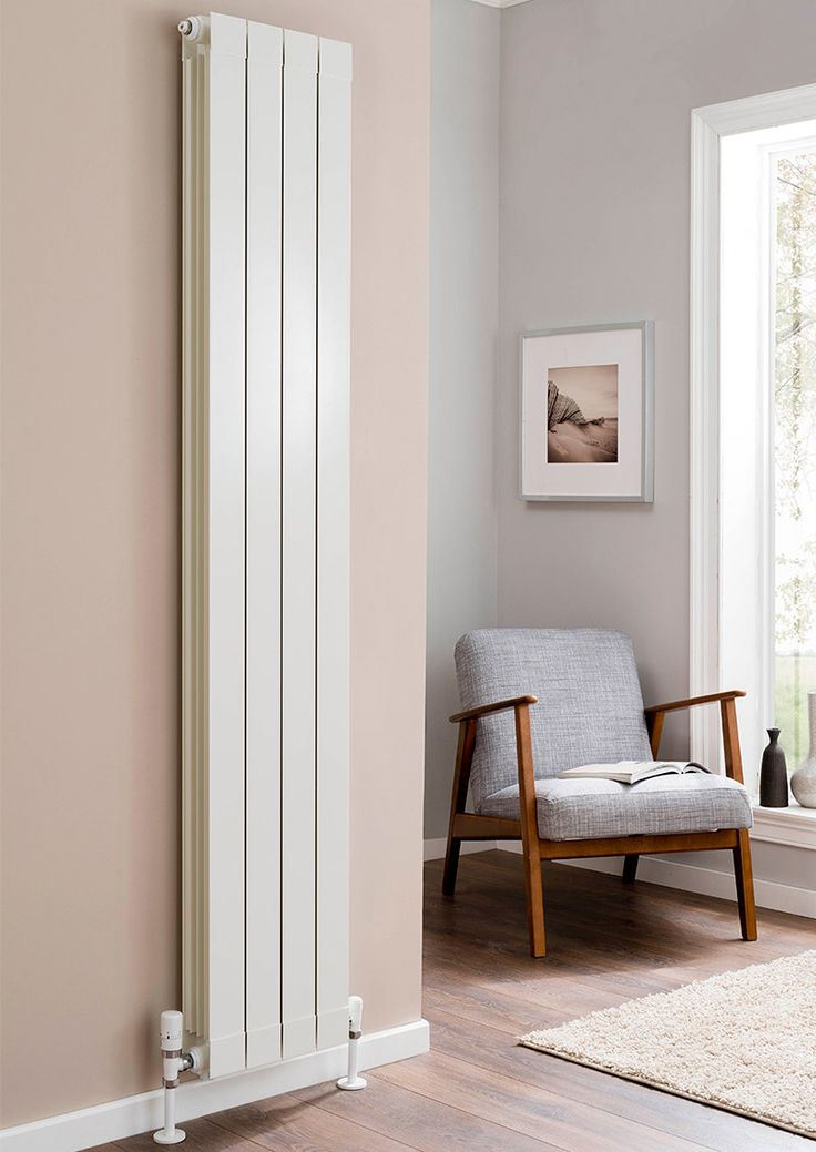 The Oscar is a tall sectional aluminium radiator with low water content and energy efficient qualities. : sectional radiators - Sectionals, Sofas & Couches