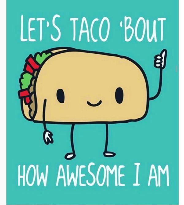 Funny AND tasty taco memes