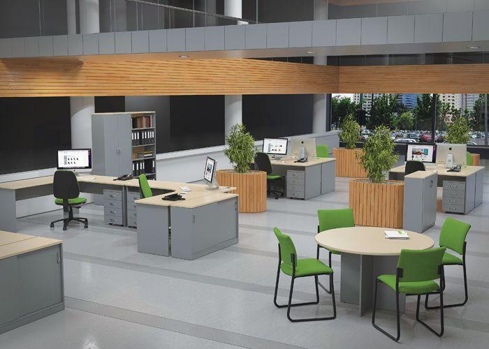 Eko system - Office 3