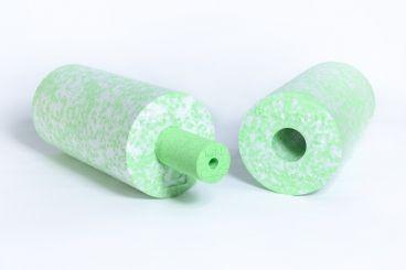 Blackroll Set weiß/grün