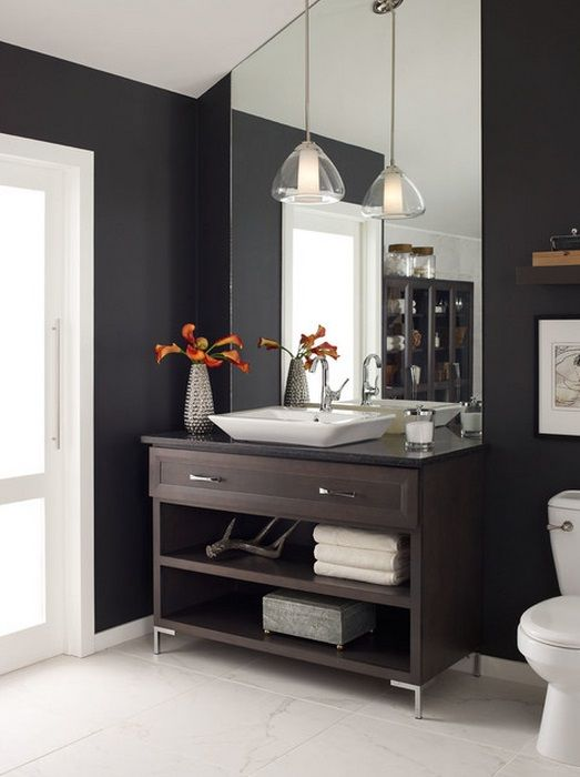 201 Best Images About Bathroom Lighting On Pinterest