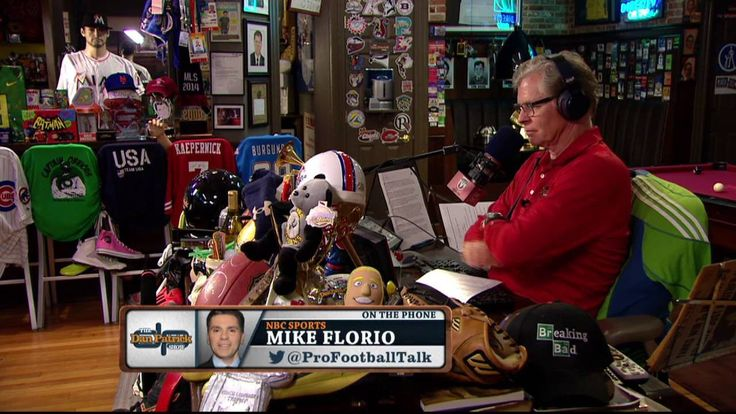 New post on Getmybuzzup TV- Mike Florio on The Dan Patrick Show (Full Interview) 8/30/16- http://wp.me/p7uYSk-vcU- Please Share