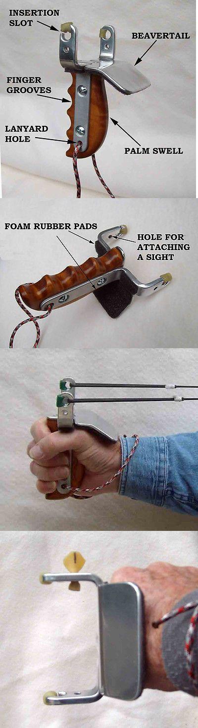 Slingshots 117141: Beaver Slingshot (Slingshots) (Catapult) (Catapults) (Shooting) (Archery) (Games BUY IT NOW ONLY: $85.0