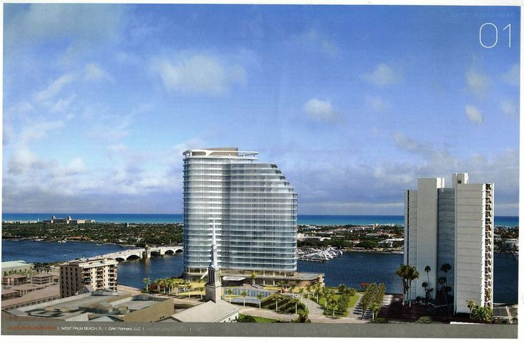 Chapel by the lake project has been approved! The new waterfront condo, The Bristol, once complete will be a luxurious 22 story condominium that overlooks the water on S. Flagler Dr, downtown WPB! The building's condos will range from 4,000-9,000  sq ft and will have top of the line amenities and services!