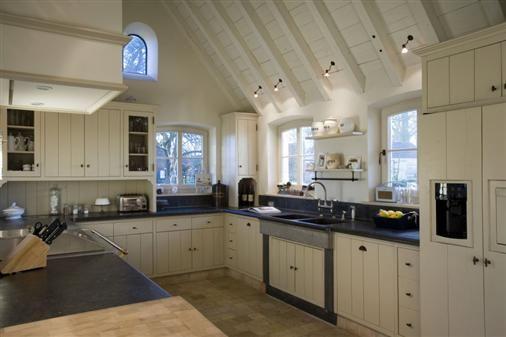 Bourgondisch Kruis - Realisations - Kitchen
