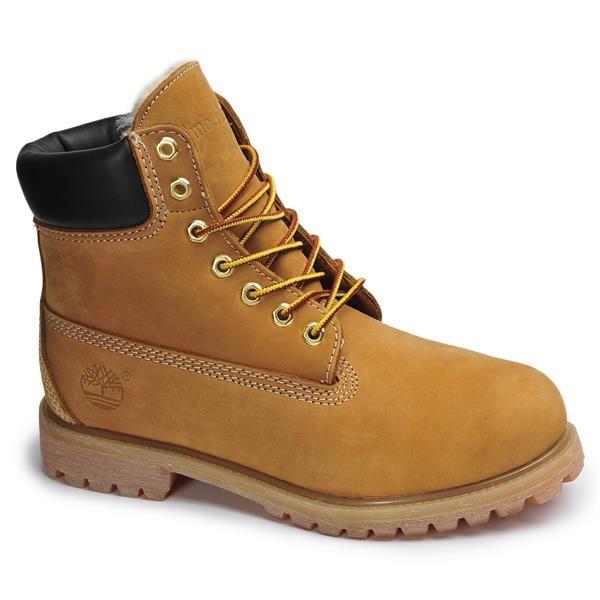 Timberland ботинки женские зимние купить