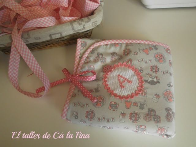 69 best images about cositas para bebe on pinterest - Cambiador bebe patchwork ...
