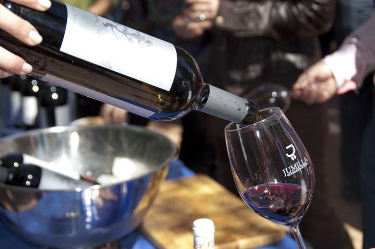 Julio Luis Gutiérrez, nuevo crítico The Wine Advocate, cata vinos en la DO Jumilla http://www.vinetur.com/2013071112859/julio-luis-gutierrez-nuevo-critico-the-wine-advocate-cata-vinos-en-la-do-jumilla.html