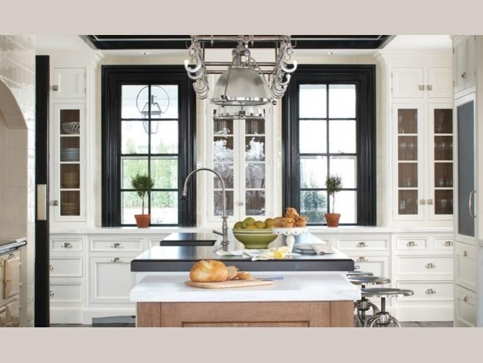 Christopher Pea Kitchen Trying To Imagine A Dark Stained More Traditional Island And My