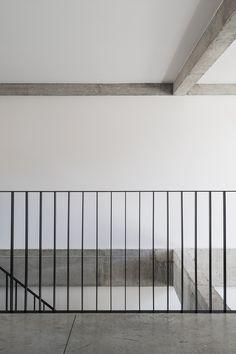 law firm RV antwerp . swyzen-bastijns architects
