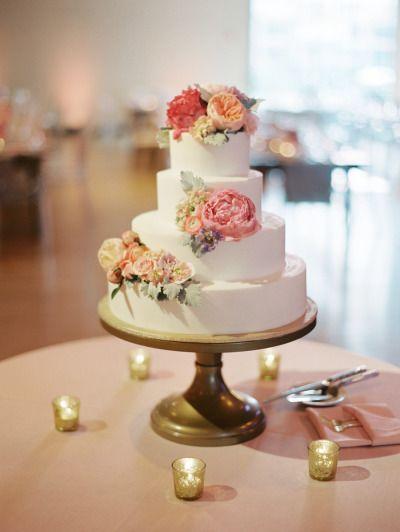 Wedding Cake In Cincinnati