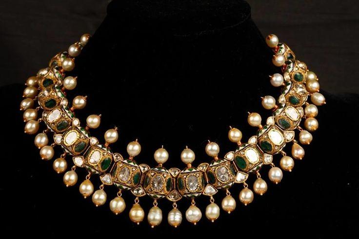 Portfolio of Bespoke Vintage Jewels - By Shweta & Nitesh Gupta