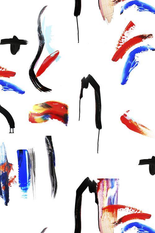 Palaset-print LAURA GRÖNDAHL graduate collection