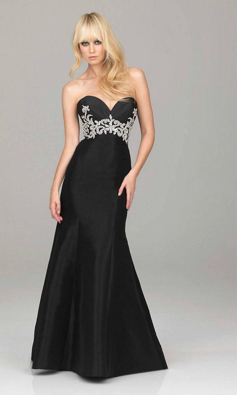black prom dress ideas cute dresses black pinterest lace