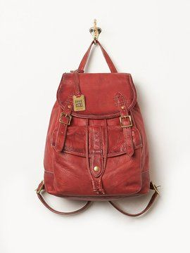 Frye Campus Backpack from Free People.  Get it now from our free app, Cymplifi, or online at www.cymplifi.com