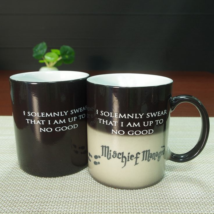 Harry Potter mugs Marauders Map mug mischief managed mug morphing coffee mugs novelty heat changing color transforming  Price: 20.59 & FREE Shipping  #sale #discount #shop #2018