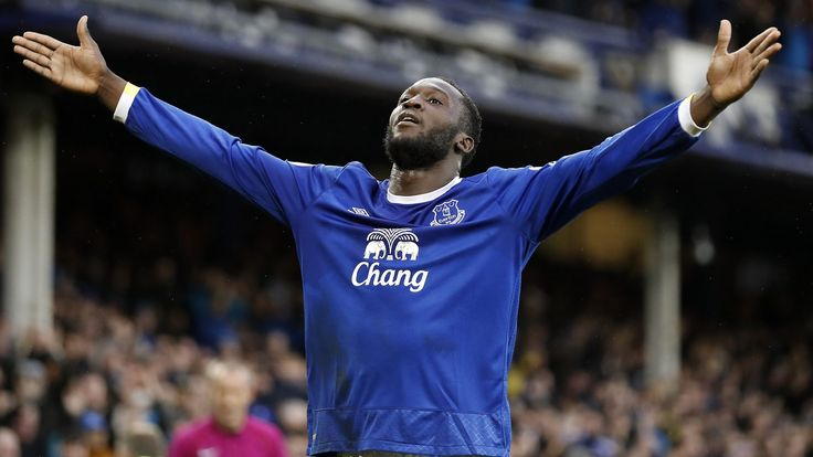Manchester United agree fee with Everton for Romelu Lukaku #News #composite #Everton #Football #ManUtd
