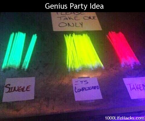Such a awesome idea!