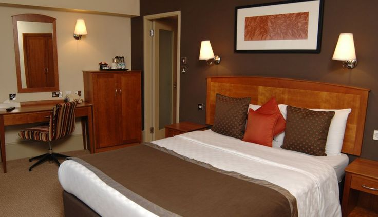Menzies Birmingham City Strathallan Hotels In Four Star Accommodation