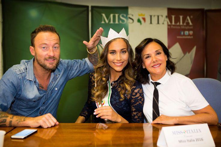 Gossip news, Miss Italia 2016 ottimi ascolti e successo anche sul web
