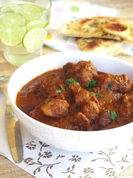 Chicken Kolhapuri. Gluten Free.