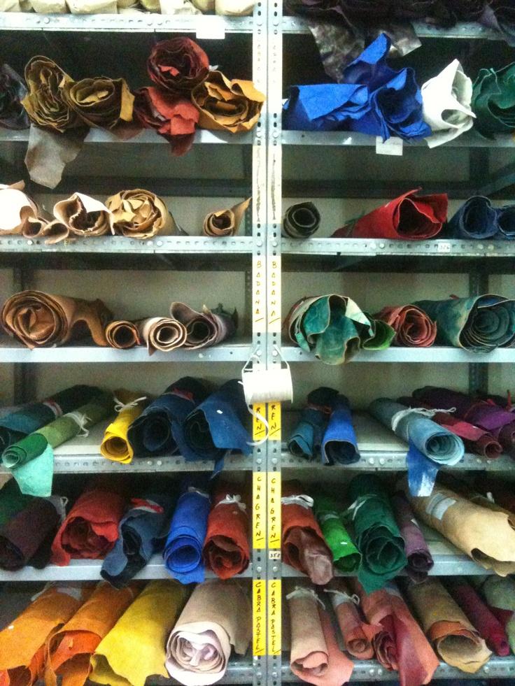 #materia prima para los mejores artesanos.