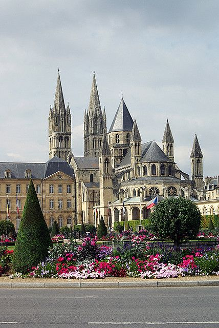 Caen - Normandy, France